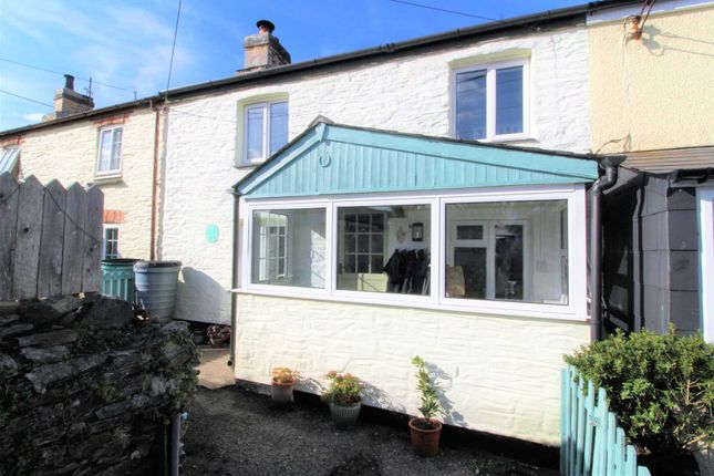 Thumbnail Terraced house for sale in Harrowbarrow, Callington