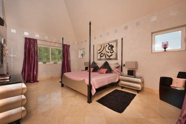 Master Bedroom of Spain, Málaga, Istán