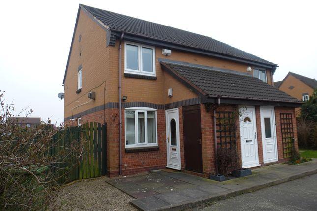 Thumbnail Flat to rent in Elford Grove, Marston Green, Birmingham