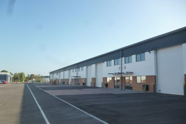Thumbnail Industrial to let in Hardwicke, Gloucester