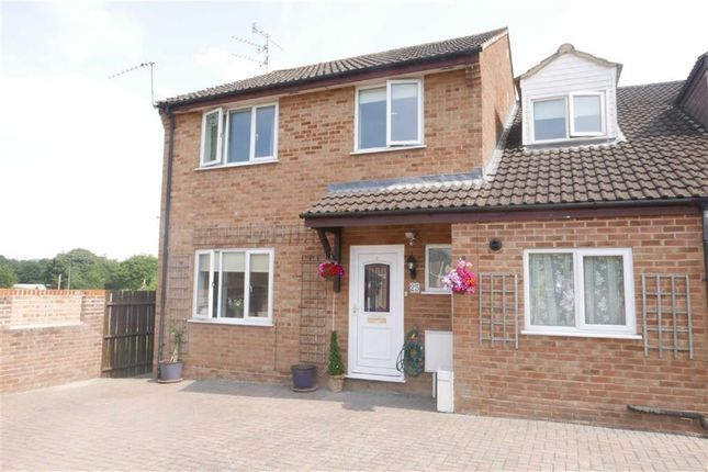 Thumbnail Link-detached house for sale in Beyon Drive, Cam, Dursley