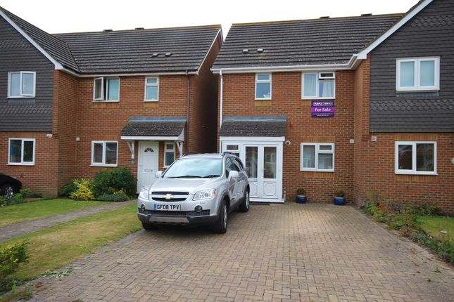 3 bed semi-detached house for sale in Hunters Walk, Deal