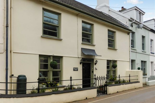Thumbnail Property for sale in Cross Street, Combe Martin, Ilfracombe