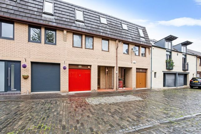 Thumbnail 3 bedroom mews house for sale in 14c, Merchiston Mews, Edinburgh