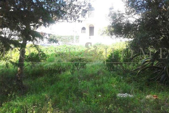 Land for sale in Cascais E Estoril, Cascais E Estoril, Cascais