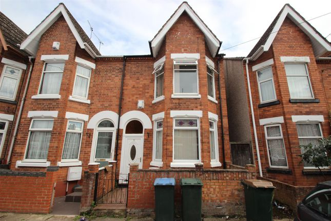 5 bed terraced house to rent in King Edward Road, Coventry
