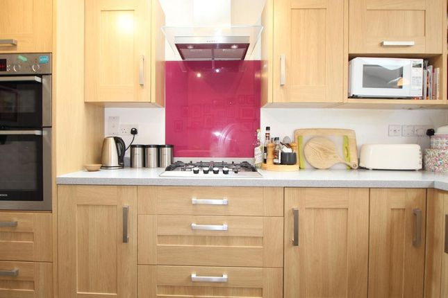 Kitchen Detail of Carling Road, Sonning Common, Reading RG4