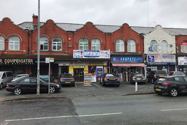Retail premises for sale in Manchester M13, UK