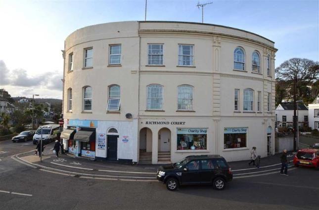 Thumbnail Property for sale in Richmond Place, Dawlish, Devon