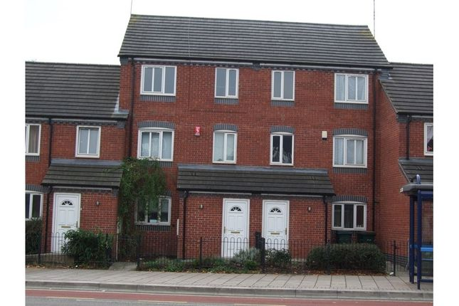 Main Image of Spon End, Coventry CV1