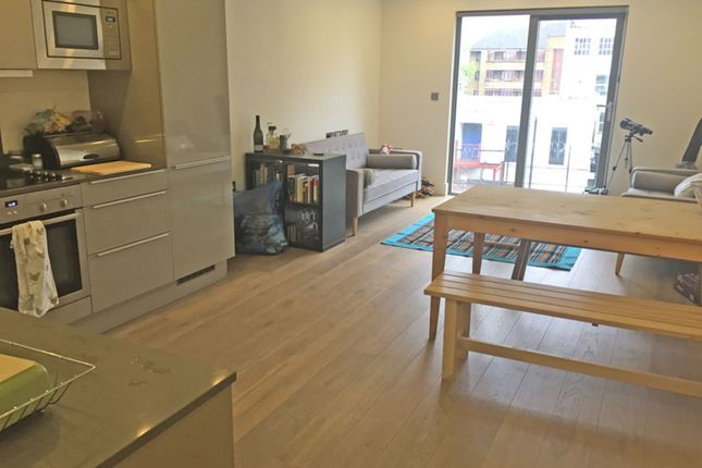 Thumbnail Flat for sale in Waterside Apartment, 537 Harrow Road