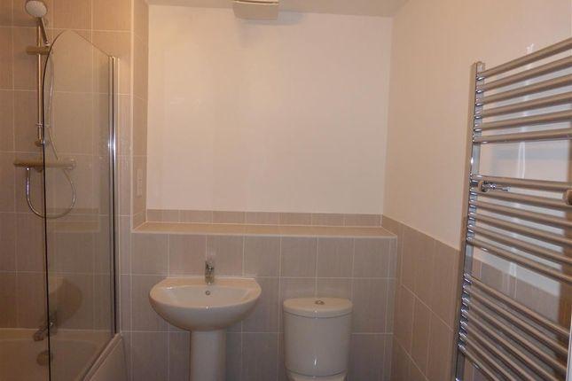Bathroom of Boldison Close, Bicester Road, Aylesbury HP19