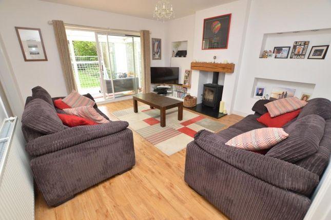Living Room of Berrybrook Meadow, Exminster, Exeter, Devon EX6