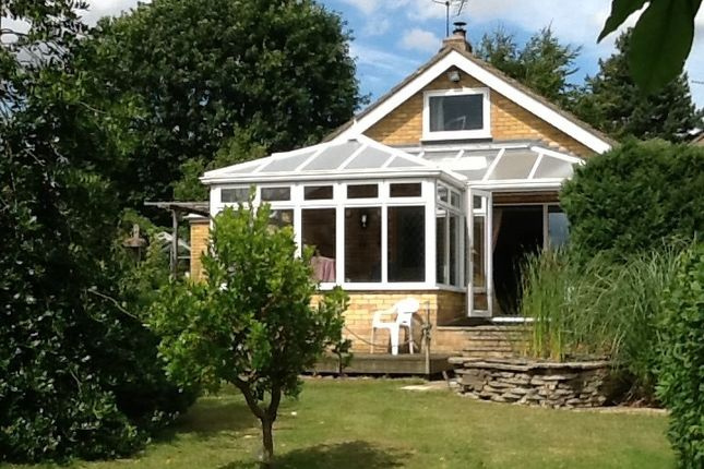 Thumbnail Detached bungalow for sale in Richards Drive, Little Bealings, Woodbridge