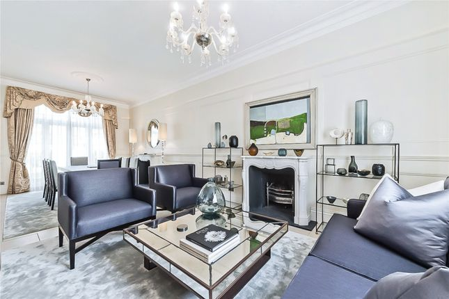 Thumbnail Detached house to rent in Loudoun Road, London