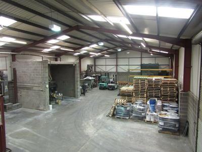 Thumbnail Light industrial to let in John Winter Unit, Harriott Drive, Heathcote Industrial Estate, Wawick, Warwickshire