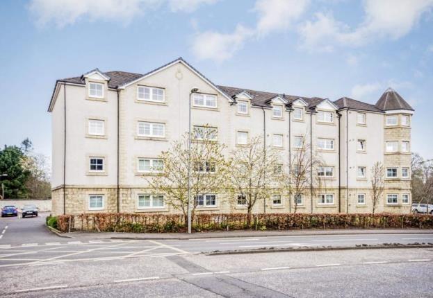 Thumbnail Flat for sale in Park Holme Court, Hamilton, South Lanarkshire