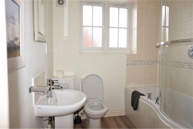 Bathroom of Talisker Walk, Filey YO14