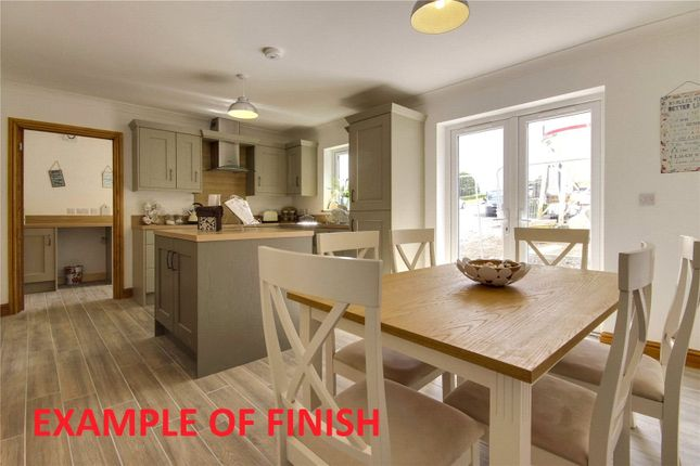 Picture No. 02 of Lamphey (Plot 11), Garden Meadows Park, Narberth Road, Tenby SA70