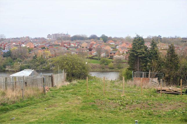 Rear View of West Sleekburn, Choppington NE62