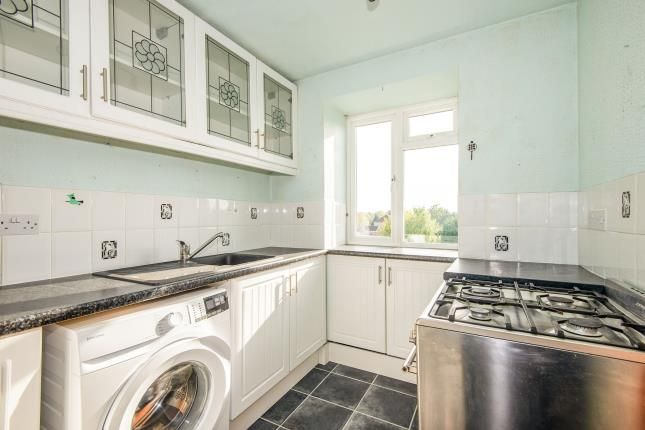 Kitchen of Avalon House, 152 Moor Lane, Chessington, Surrey KT9