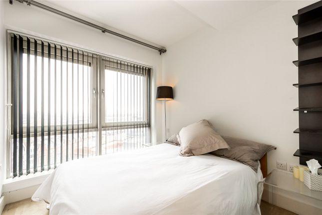 Bedroom of Balmoral Apartments, 2 Praed Street, London W2