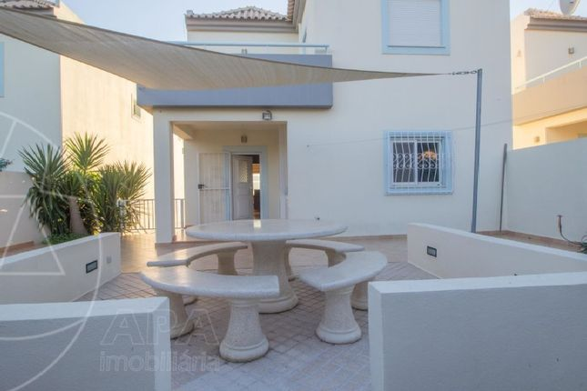 3 bed terraced house for sale in Tavira (Santa Maria E Santiago), Tavira (Santa Maria E Santiago), Tavira