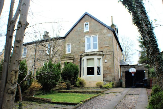 Thumbnail Flat for sale in Myrtle Walk, Cambuslang