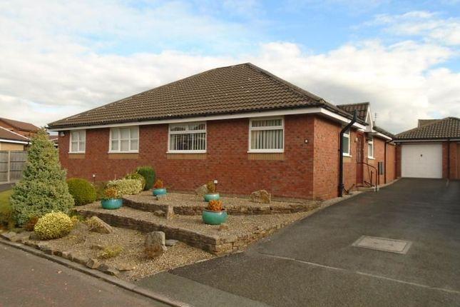 Thumbnail Bungalow to rent in Edward Street, Bamber Bridge, Preston