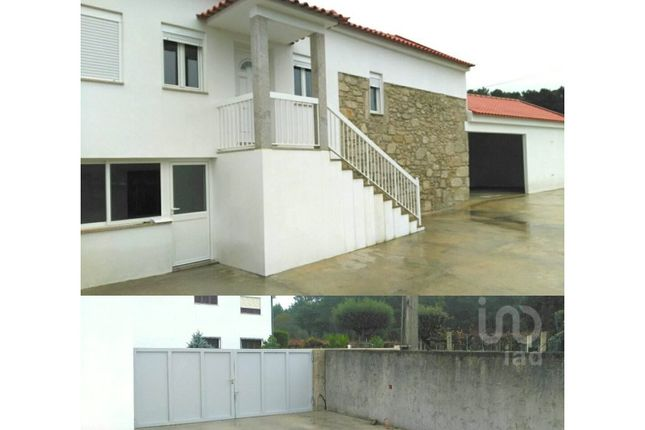 Detached house for sale in Mazarefes E Vila Fria, Mazarefes E Vila Fria, Viana Do Castelo