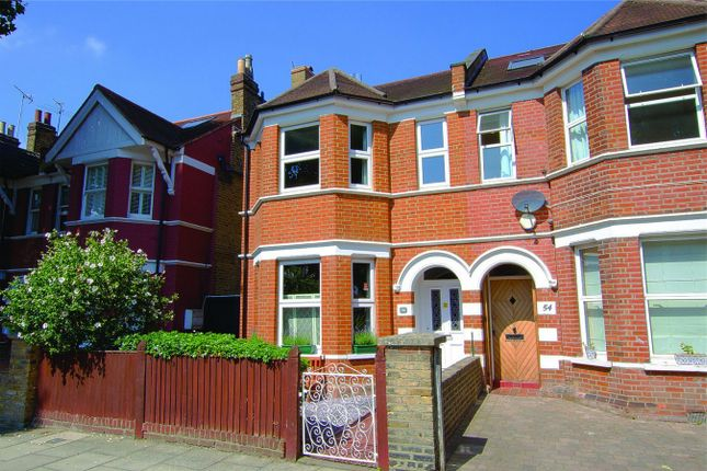 4 bed semi-detached house for sale in Clovelly Road, London