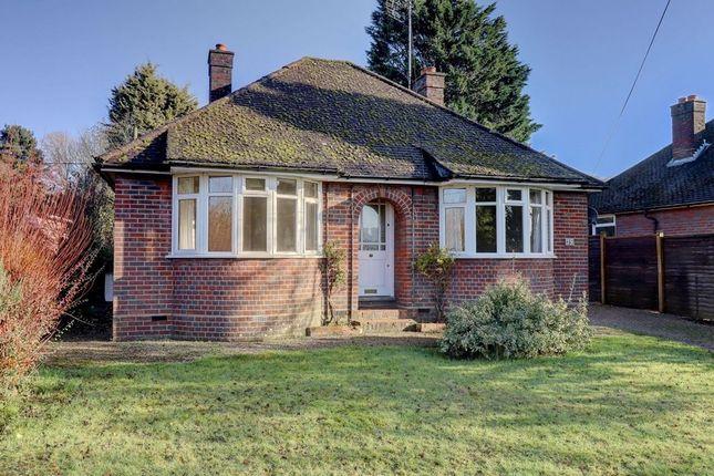 Crownfield, Saunderton, Buckinghamshire HP27