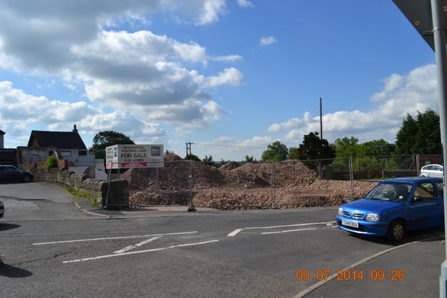 Thumbnail Land for sale in Sandbed Lane, Openwood Gate, Belper