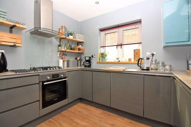 Kitchen of Gifford Close, Chard TA20