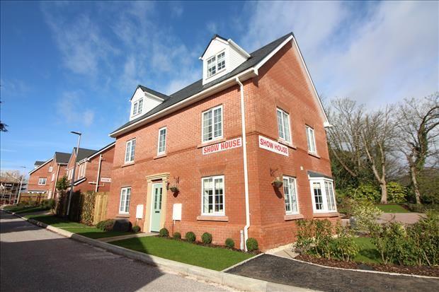 Thumbnail Property for sale in Rock Lea Abbey Road, Barrow In Furness