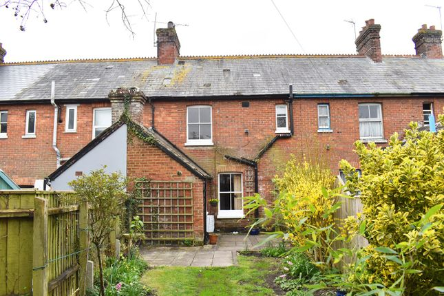4 bed town house for sale in Hightown Road, Ringwood BH24