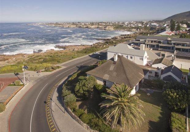 Thumbnail Property for sale in 71 Marine Drive, Westcliff, Hermanus, Western Cape, 7200