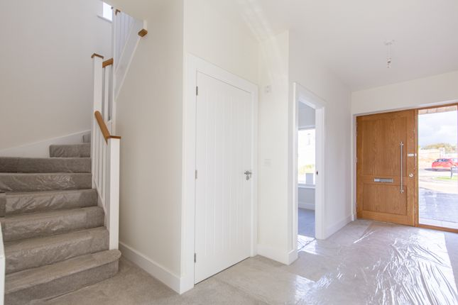 Thumbnail Detached house for sale in Burfitt Road, Ansford, Castle Cary