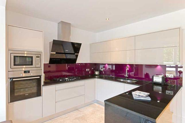 Thumbnail Flat for sale in Brighouse Park Rigg, Cramond, Edinburgh