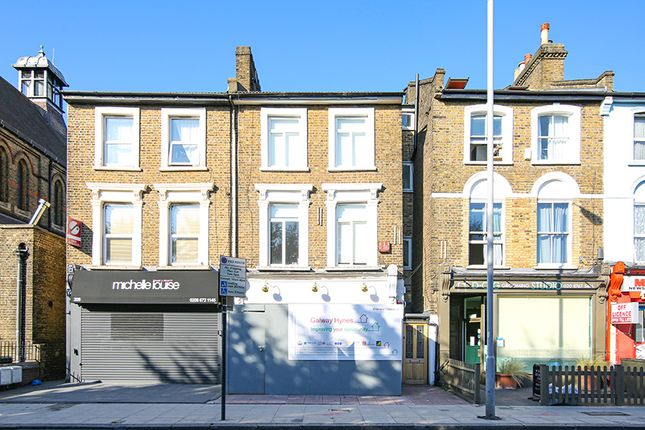 Thumbnail Restaurant/cafe to let in 206 Trinity Road, Tooting