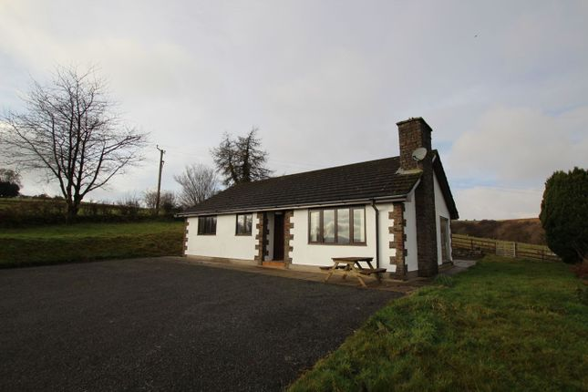 Thumbnail Land for sale in Sarnau, Brecon