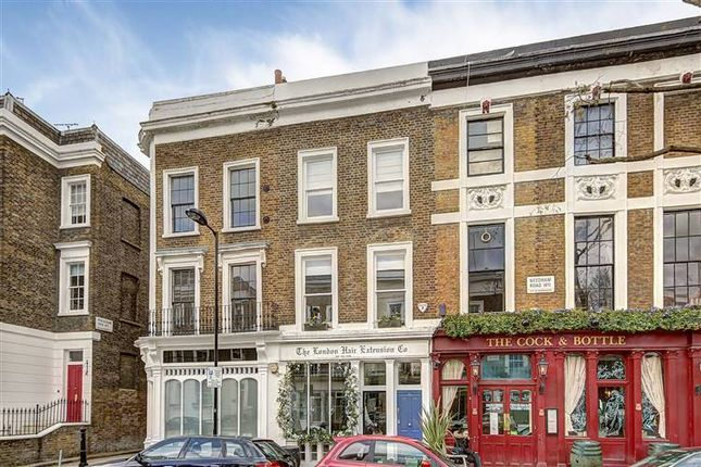 Thumbnail Retail premises for sale in 15 Needham Road, London