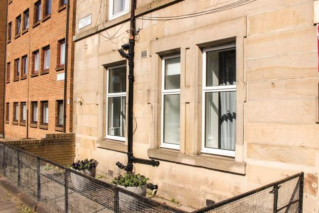 Thumbnail Flat to rent in Balcarres Street, Edinburgh