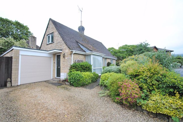 Thumbnail Detached house for sale in Church Road, Bishops Cleeve