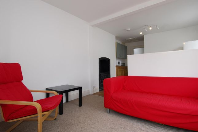 Thumbnail Flat to rent in Palmerston Street, Tf, Plymouth