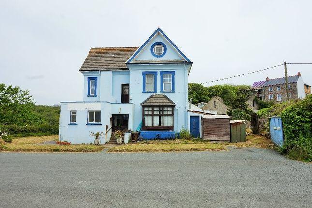 Land for sale in Trafalgar Terrace, Haverfordwest