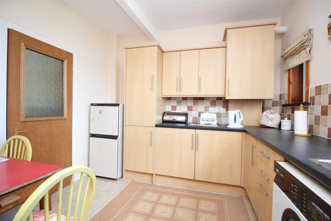 Kitchen of Broadstone Avenue, Port Glasgow PA14