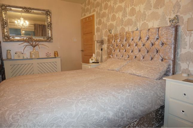 Bedroom One of Thirlmere Close, Knott End-On-Sea, Poulton-Le-Fylde FY6