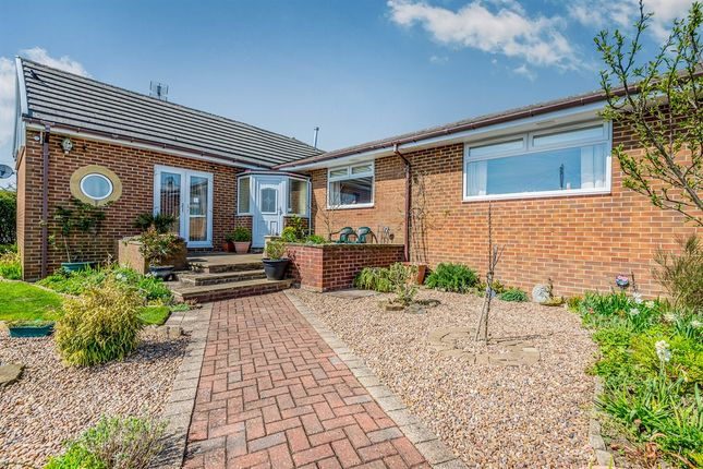 3 bed detached bungalow for sale in Norton Drive, Warley, Halifax