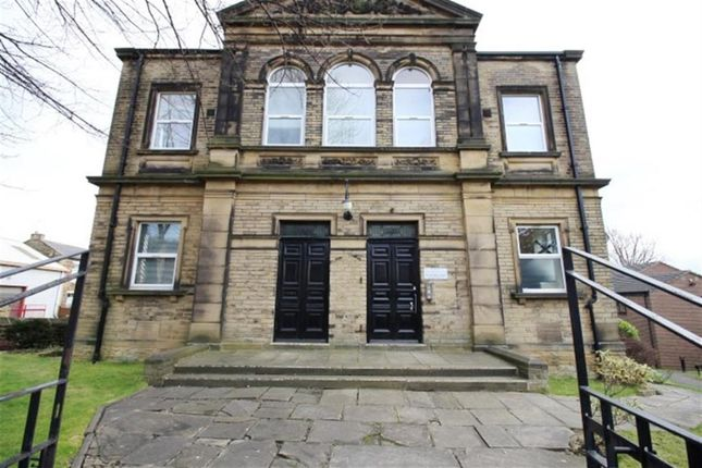 Thumbnail Flat to rent in St Vincent's Court, Pudsey